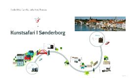 Kunstsafari I Sønderborg
