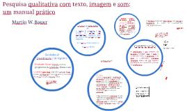 Copy of A análise de conteúdo é um método de análise com procediment