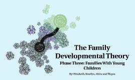 The Family Developmental Theory