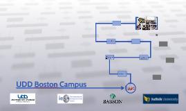 UDD Boston Campus