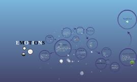 Copy of EMOTIONS