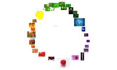 Spencer Smith colour wheel