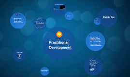 TGS Practitioner Development - Workshop 1