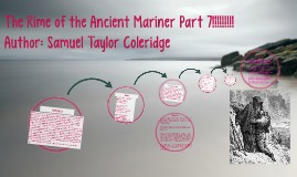 Copy of The Rime of the Ancient Mariner Part 7!!!!!!!!!