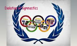 Evolution of Gymnastic