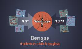 Copy of Dengue - JBA