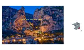 Cote d'Azur - Provence-Alpes
