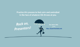 Avoid a Presentation Meltdown