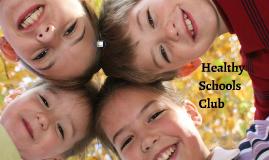 TBDHU - Healthy Schools Club