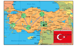 The History, Culture and Cuisine of Turkey