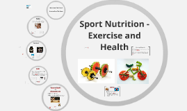 Sport Nutrition - Unit 11