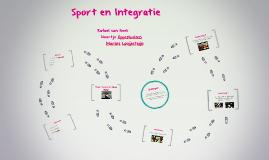 Sport en Integratie