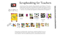 Scrapbooking for Teachers