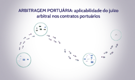 Copy of Arbitragem Portuária