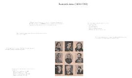 Historia de la Música (VII)