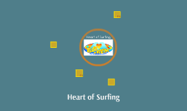 Heart of Surfing