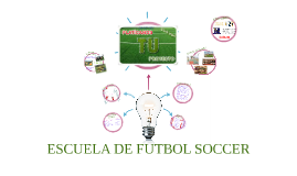 Copy of ESCUELA DE FUTBOL SOCCER