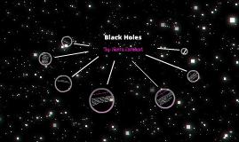 Black Holes :D
