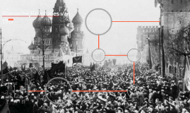 Russische Revoluties van 1917