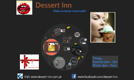 Dessert Inn