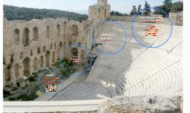 Literatura i teatr w starożytnej Grecji