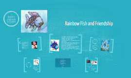 Rainbow Fish Thematic Unit