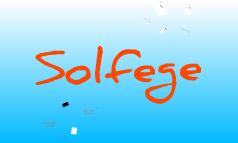 Copy of Solfege