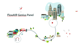 FlowAIR Genius Panel
