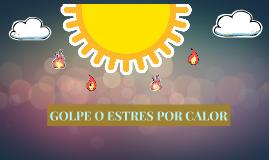 GOLPE DE CALOR VCompleta