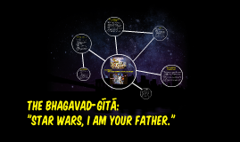 Copy of Star wars vs. the Bhagavad-Gītā