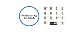 Detalhamento App Bola Rolando