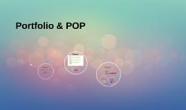 Copy of Portfolio & POP