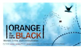Copy of Orange is the New Black