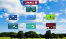 Copy of Laudato Si'