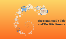 compare the kite runner and handmaids tale Download document download sample exam questions - 'the handmaid's tale'  in pdf format plot it plot the events and then create a graph to trace how.
