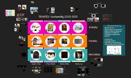 TEHATEX: Voorbeeldig 2017-2018