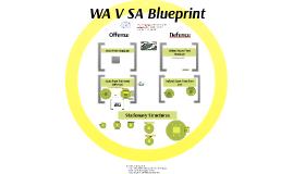 WA v SA Blueprint