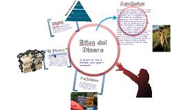 Copy of etica del dinero