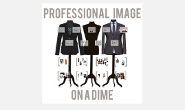 Tips for Professional Dress