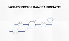 Facility Performance Associates