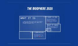 BIOSPHERE2020