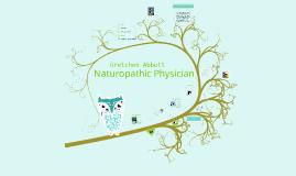 Natrupathic Physicans