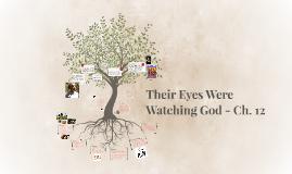 Their Eyes Were Watching God - Ch. 12