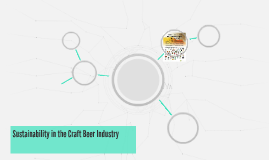Sustainability in the Craft Beer Industry