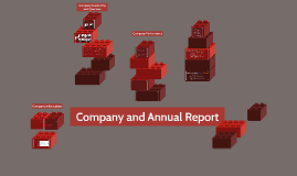 Company and Annual Report