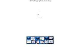 Consumer Online Shopping Data