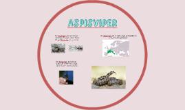 Aspisviper