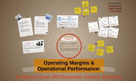 Operating Margins & Operational Performance: