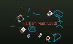 Parham Mahmoudi