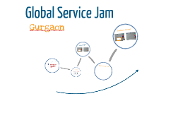 Global Service Jam - Final Thanks!